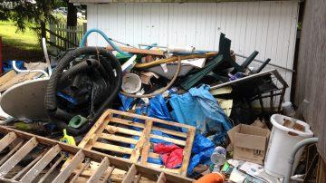 Junk Removal / Debris Removal